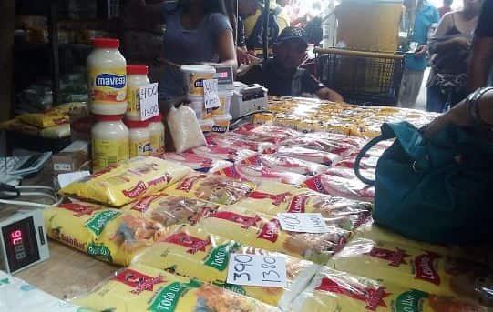 Desatada la espeuclación y el robo con los precios en el Zulia