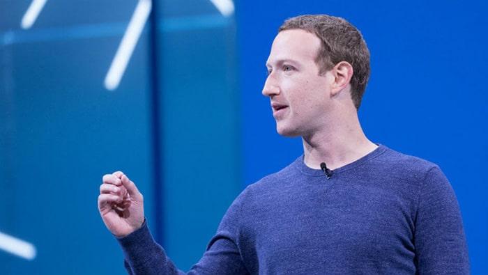 Facebook криптовалюта от Цукерберга