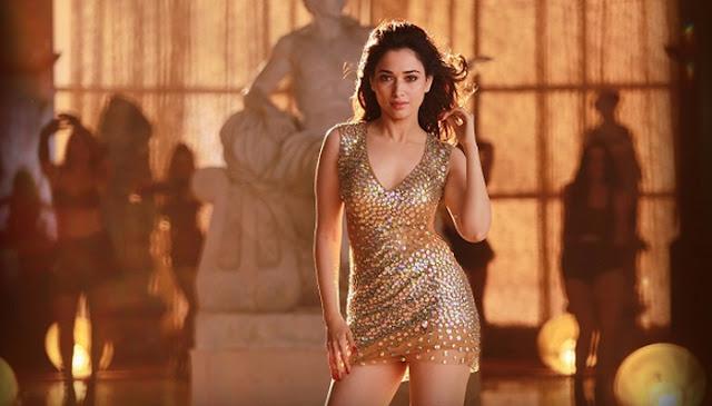 Tamanna Abhinetri Movie Official Teaser