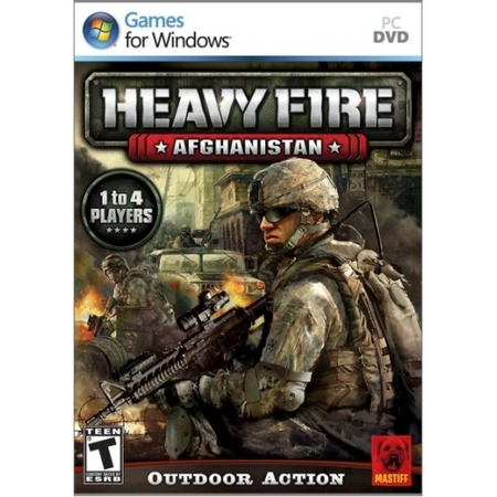 Heavy Fire Afghanistan Full