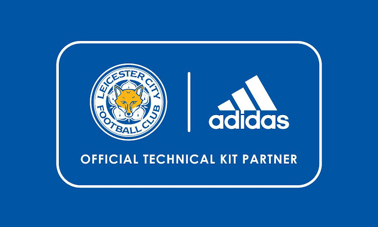 f9672cef62a Adidas become Leicester City's Official Technical Kit Partner from 1 June,  2018. No financial details nor the exact length of the contract have been  ...