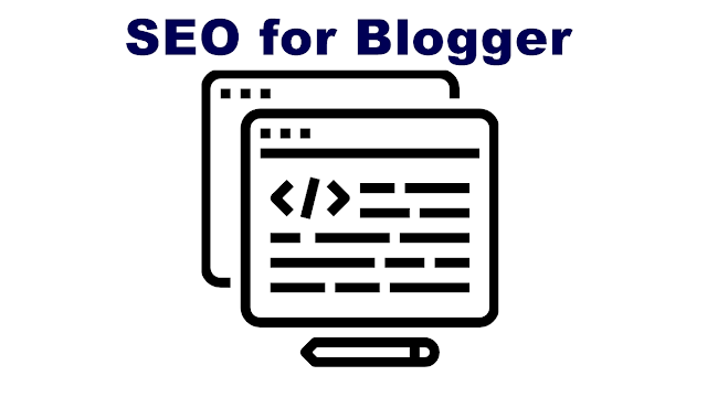 SEO for Blogger sejuta trik