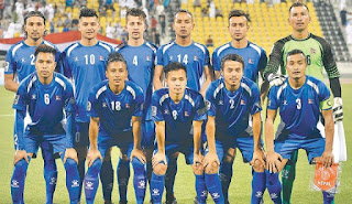 Nepal performance against Other Group Opponents in FIFA World Cup Qatar 2022 and AFC Cup China 2023 in Asian Qualifiers second round group-B, Preview