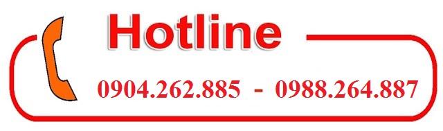 Hotline dự án Eco Lake View