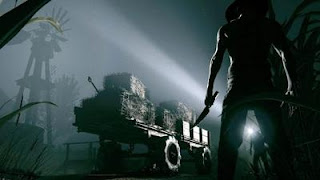 Outlast 2 PC GAME WALLPAPERS|SCREENSHOTS|IMAGES