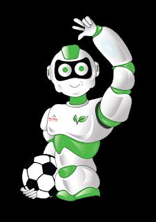 Logo 10th FIRA Malaysia Cup 2017