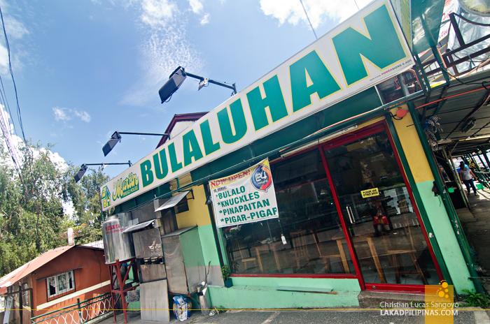 St. Martin Bulaluhan Baguio