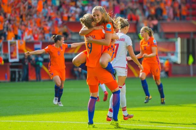 fotbal feminin-poze-Olanda