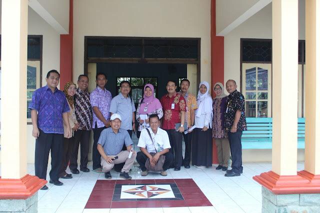 Forum DAS Muria merancang desain Desa Hayati