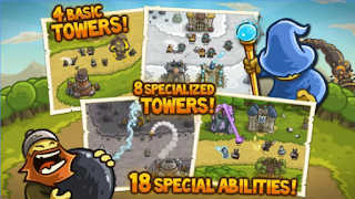 Kingdom Rush MOD Apk [LAST VERSION] - Free Download Android Game