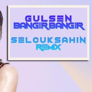 Gülşen - Bangır Bangır (Selçuk Şahin Remix)