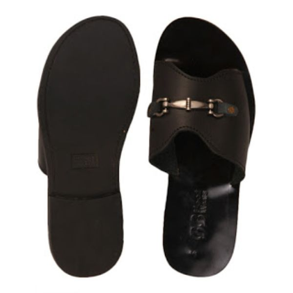 Men Casual Palm Slippers