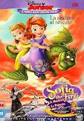La Princesa Sofía: La maldición de la princesa Ivy (2014) ()