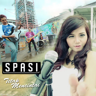 Spasi - Tetap Mencintai on iTunes