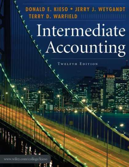 Kunci Jawaban Akuntansi Intermediate Edisi 12 Accounting Media