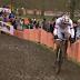 Vídeo de la carrera masculina de la Copa del Mundo de ciclocross de Nommay 2018