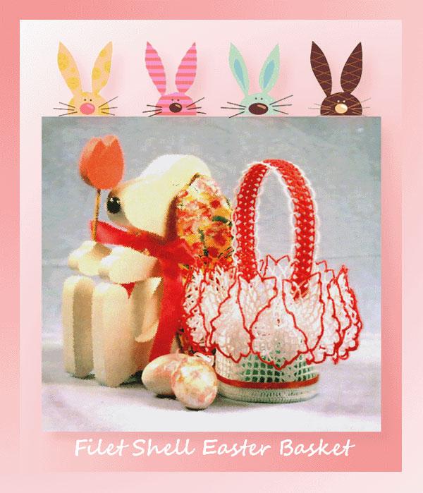 Fiber Flux Baskets And Eggs 20 Free Crochet Patterns