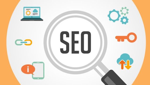 5 Note when optimizing your website when doing SEO services