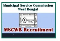 Recruitment 2019 MSCWB Assistant Engineer Posts