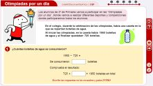 http://proyectodescartes.org/competencias/materiales_didacticos/3EP_CM_olimpiadas-JS/index.html