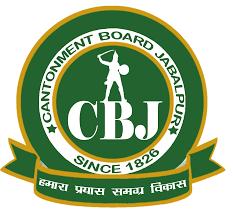 Jabalpur Cantonment Board Recruitment 2016  Safaiwala, Asst Teacher, Staff Nurse, Male Doctor – 30 Posts
