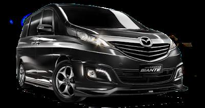 Harga Mazda Biante