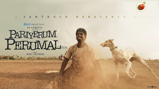 Pariyerum Perumal (2018) With Sinhala Subtitle