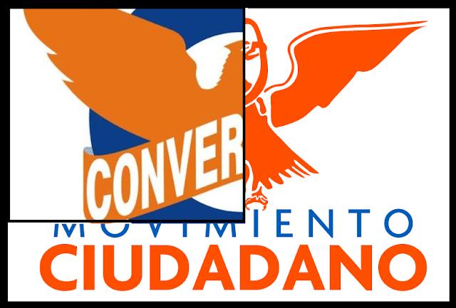 Sanción a Convergencia ahora llamado Movimiento Ciudadano por la publicación del Padrón Electoral