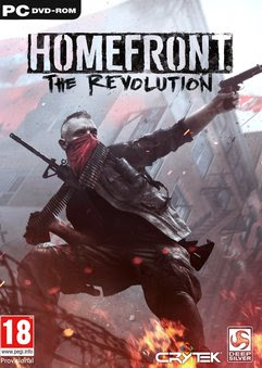 Homefront The Revolution Torrent