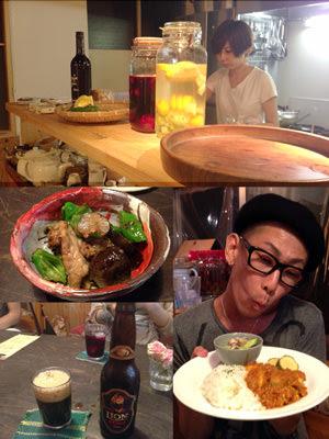 食堂Haco