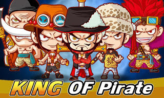 Game one piece offline for android