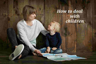 How_to_deal_with_children/Life_and_relationship_tips