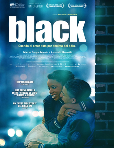 Ver Black (2015) Online