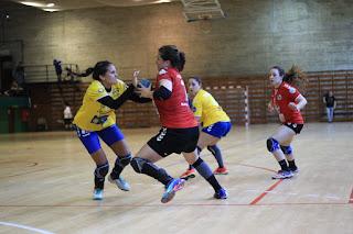 Zuazo vs Rocasa Gran Canaria