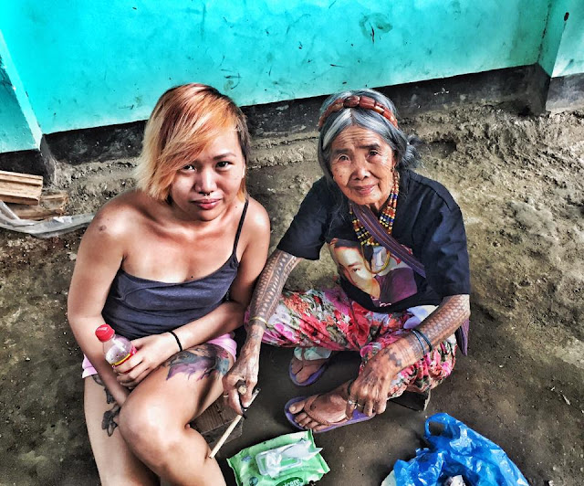 DIY Travel Guide to Have Apo Wang Od's Tattoo in Kalinga