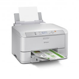 Download Driver Epson WorkForce Pro WF-5110DW