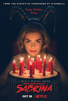 Chilling Adventures of Sabrina Season 1 Dual Audio [Hindi-DD5.1] 720p HDRip ESubs Download