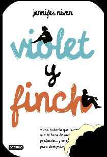 Devoradores De Libros Violet Y Finch Jennifer Niven