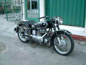1955 bmw r25 3 250cc for sale classic and vintage motorcycles. Black Bedroom Furniture Sets. Home Design Ideas