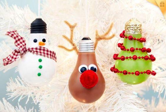 bombillas para el arbol de navidad