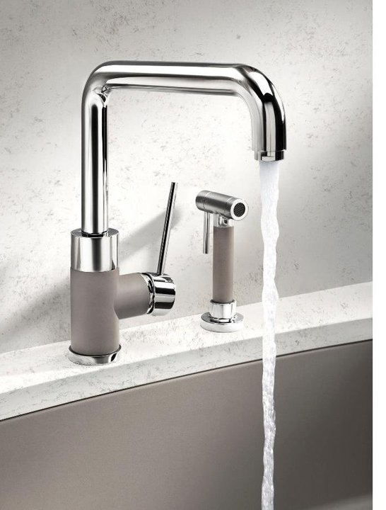 Blanco Kitchen Faucets Reviews