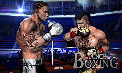12. Punch Boxing 3D