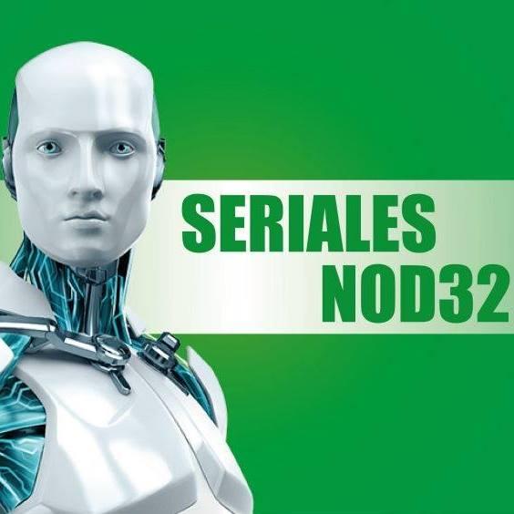 serial nod32 8 enero 2018