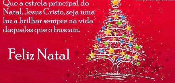 Mensagens De Natal: Mensagens Boas Festas: Mensagens De Feliz Natal 2