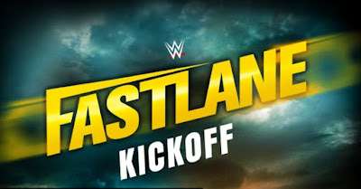 Poster Of WWE Fastlane KickOff 10th March 2019 HDTV 480P 300MB