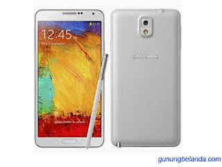 Download Firmware Samsung Galaxy Note 3 (China/WCDMA) SM-N9006