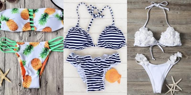 Bikini wishlist for ZAFUL.