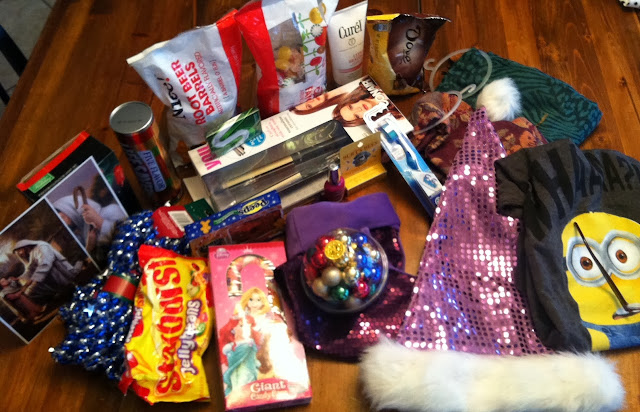 Prepared LDS Family: LDS Sister Missionary Christmas Gift ...