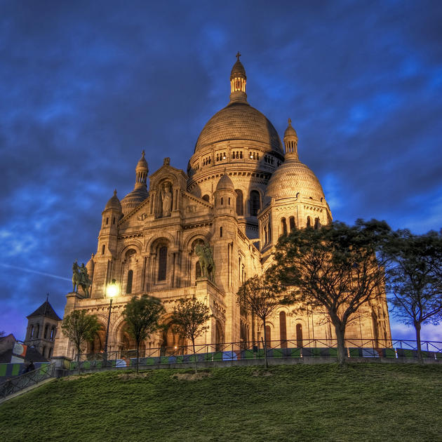 The World In Pictures: Top 10 Things To Do While In Paris