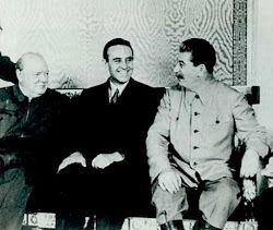 W. Averell Harriman Dictator Russia 1942-44 after Stalins Nervous Breakdown